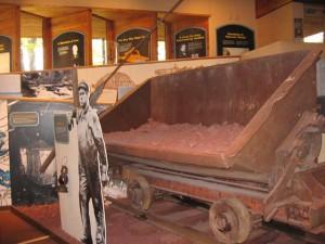 Iron Industry Museum