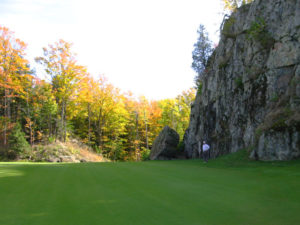 Greywalls Course, Marquette Golf Club
