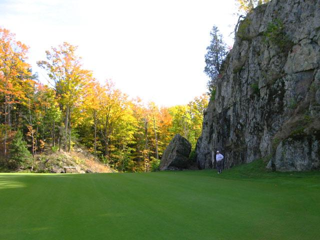 Fall Color Marquette Michigan Scenic Pathways