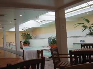 Quapaw Bath House Hot Springs