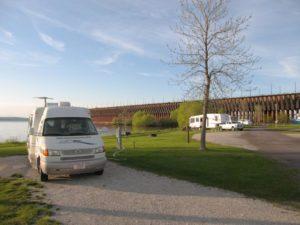 Kreher RV Park Campground