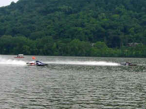 500 cc Hydroplane Race US Title Series