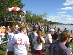 Dragonboat Festival, Superior, Wisconsin
