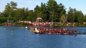 Wiki Wiki Wahine Dragonboat Race Champions