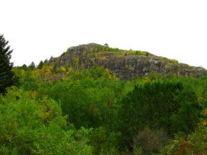 Ely Peak, Duluth, MN