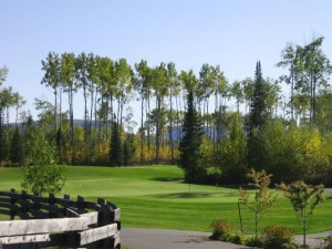 Picture of Whitewater Golf Course Thunder Bay, Ontario