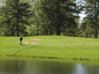 Degray Lake Golf Course