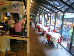 Steinhaus Keller German Restaurant Hot Springs