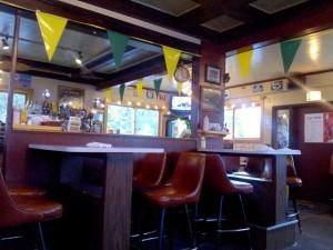 Mile's Port Bar & Grille