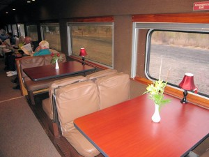 Milwaukee Road St. Croix Valley Rail Car