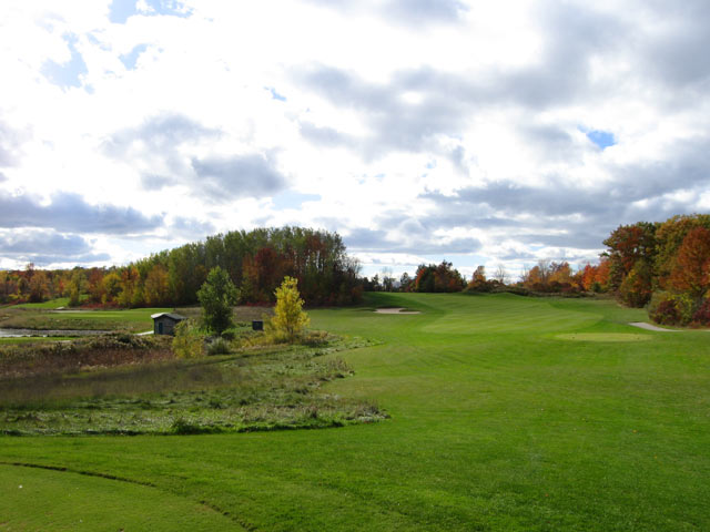 Marvelous Orchards At Egg Harbor Golf Course, Egg Harbor, WI