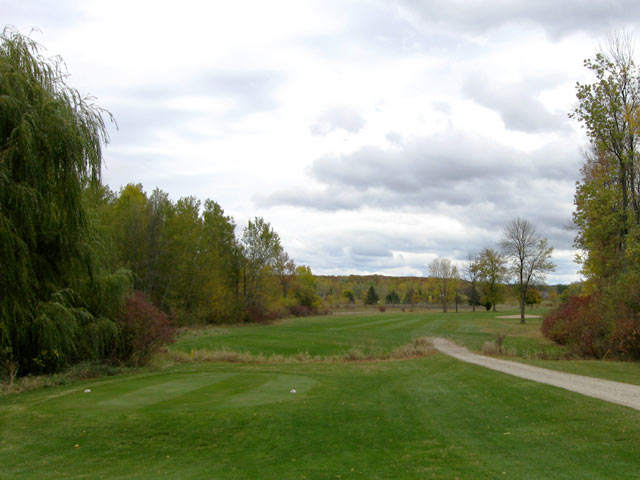 Exceptional Idlewild Golf Course Door County, Wisconsin