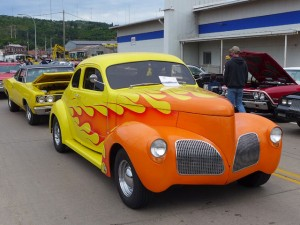 Duluth Car Show