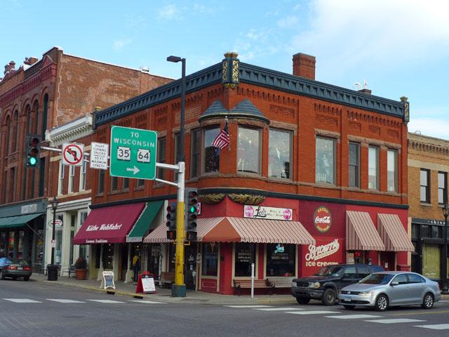 Food Restaurants In Stillwater Minnesota