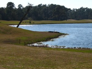 Perdido Bay Golf Course Pensacola Florida