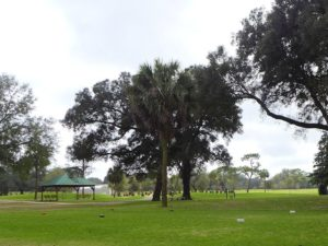 Oceola Golf Course Pensacola Florida