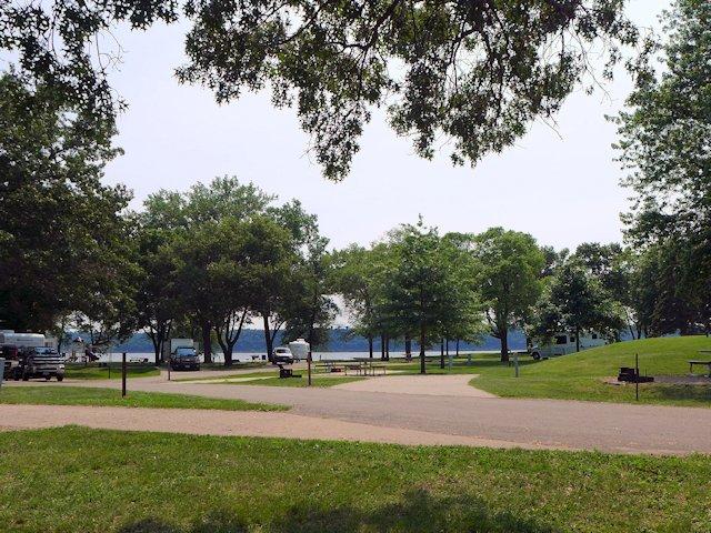 Grant River Recreation Area