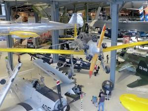 Pensacola Aviation Museum