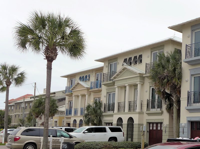 Destin and South WaltonTownhomes
