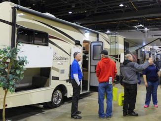 chicago rv show