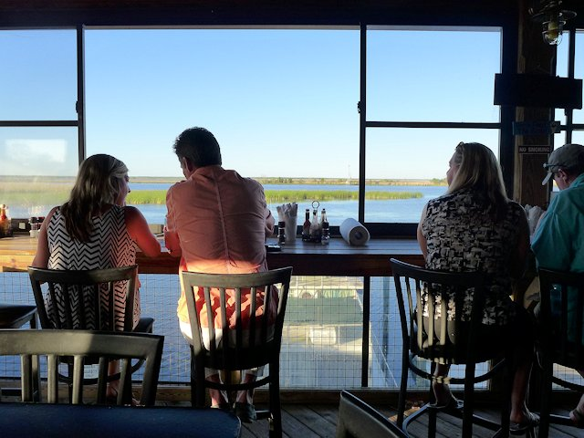 Up the Creek Raw Bar and Restaurant