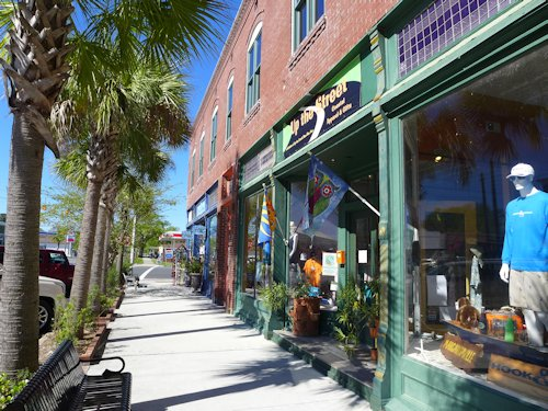Apalachicola Boutiques