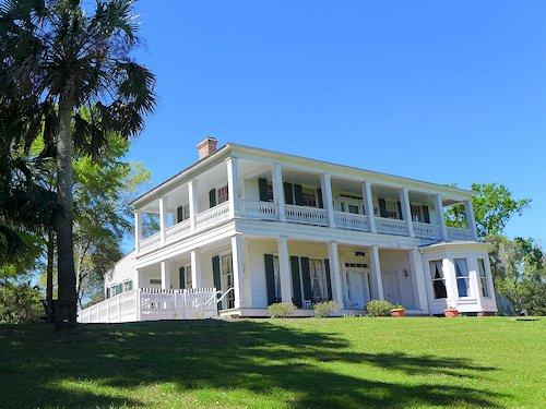 The Orman House, 1838