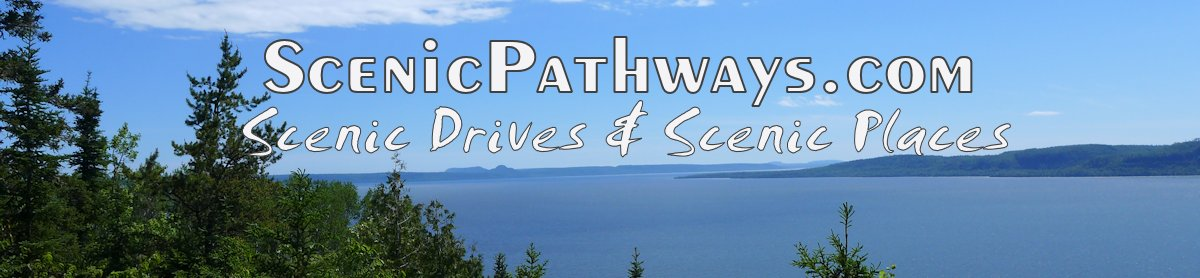 Scenic Pathways