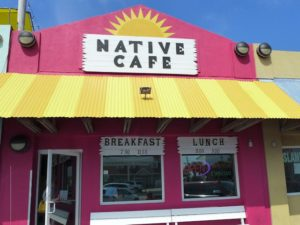Native Cafe Pensacola Beach