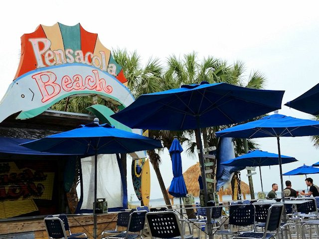 Best Pensacola Beach Restaurants