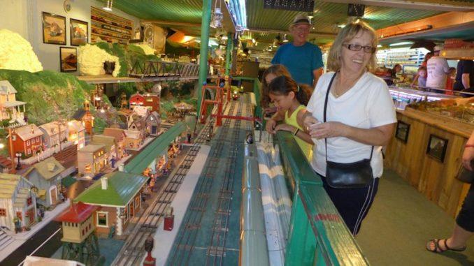 model train museum argyle wisconsin