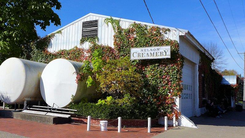 Nelson Creamery