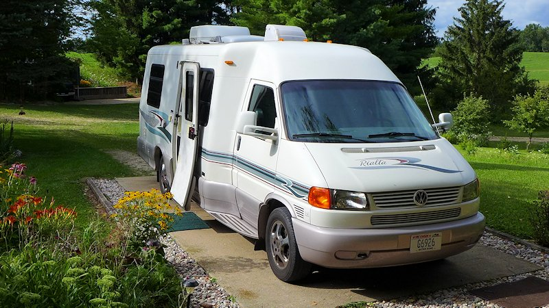 Mini Motorhomes Canada Taraba Home Review