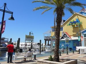 Destin Harbor Walk