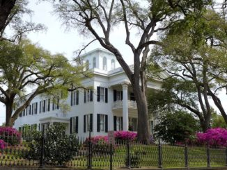 stanton hall natchez mississippi