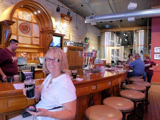 Potosi Brewing Hospitality Bar