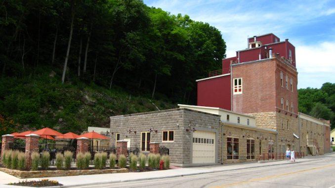 historic potosi brewery