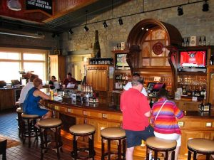 Potosi Brewery Tap Room