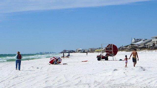 grayton beach florida