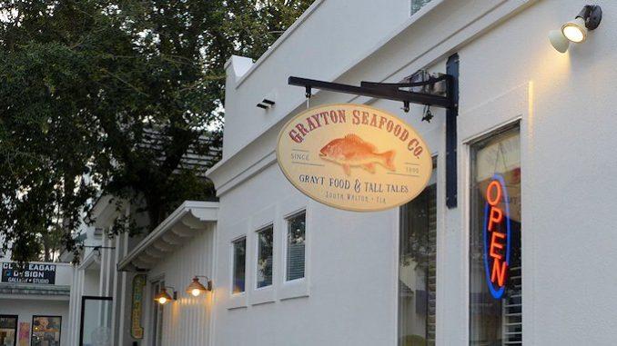 grayton seafood co