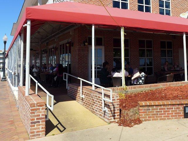 Jaco S Restaurant Pensacola Florida