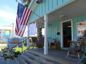 Cedar Key Florida Welcome Center