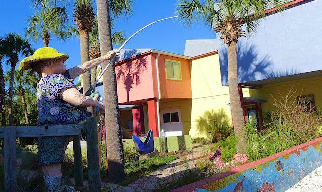 Cedar Key Florida Artists Gallery
