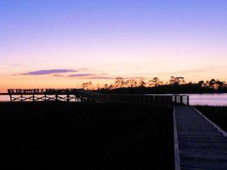 Cedar Keys Wildlife Refuge