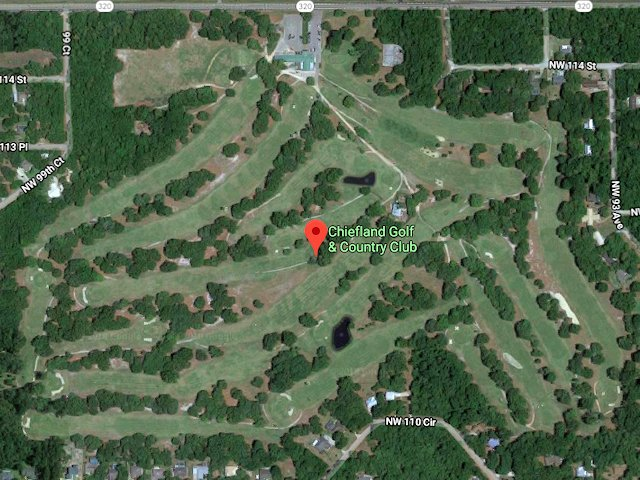 chiefland-course-map