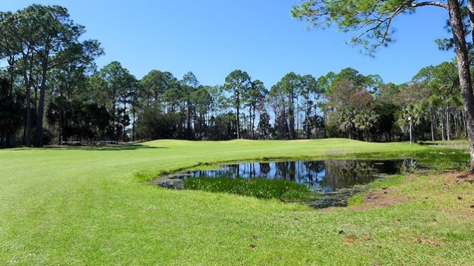 St. Joseph's Bay Golf Course
