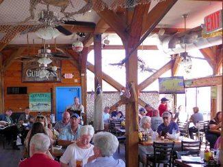 Steamers Raw Bar and Grill Cedar Key Florida