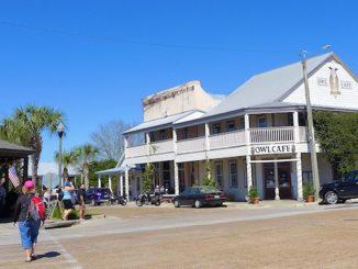 Owl Cafe Apalachicola