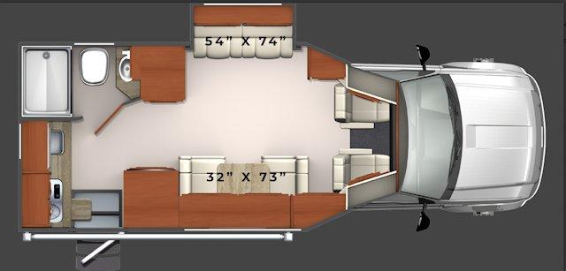 Phoenix Cruiser 2100