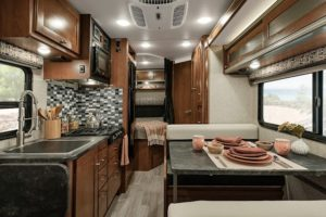 kitchen winnebago fuse